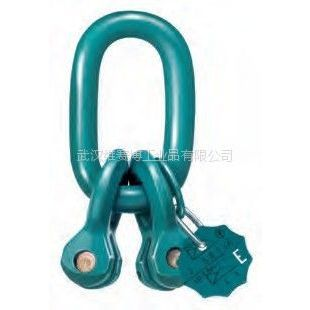 供应JDT德国ENORM 22mm起重吊链可搭配ENORM A2型主环 DIN 15400华中