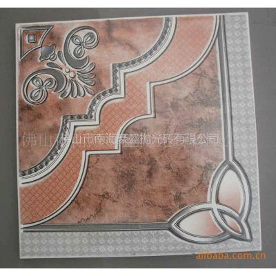 供应专业出口300小地砖,非洲市场瓷砖,抛光砖