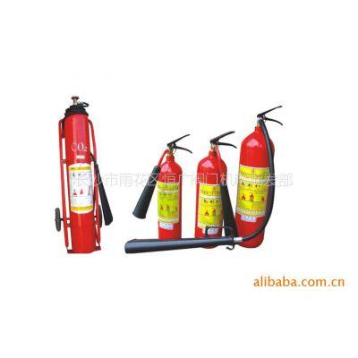 批发供应消防干粉 泡沫 气体灭火器 灭火器材