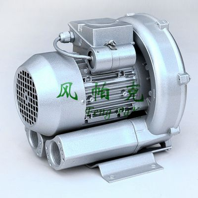 风帕克风机厂家_2HB210-AA11_单相风机_涡流气泵