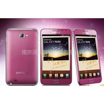 供应三星GALAXY Note I9220(16GB)