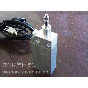 供应山东济南菏泽光栅测微传感器的安装尺寸