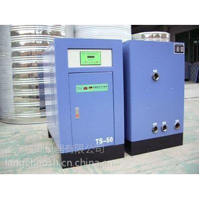 供应广东空压机热水机工程,空压机免费制作热水项目