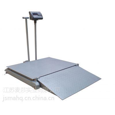 便携式地磅秤多少钱 针式打印电子计量磅