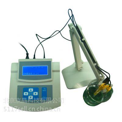 北京京晶 台式酸度计 实验室酸度计 型号:JJ-6229 查询功能