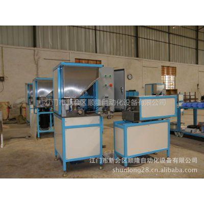 供应5.5厘-8.0厘无气动式全自动制香机 稳定制香机 专业香机机械