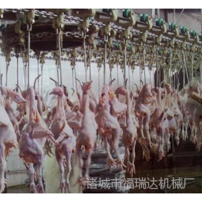 家禽屠宰设备生产厂家、价格