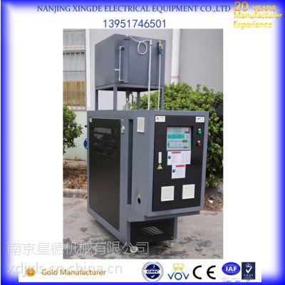 河北电池极片轧机控温_环保电加热导热油炉_星德机械