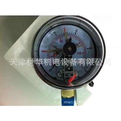供应台湾双叶FTB EPG-100-A 压力表 油压表323.91.22