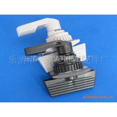 供应厂家直销不锈钢配电箱电表箱成套配件机械门锁,基业锁