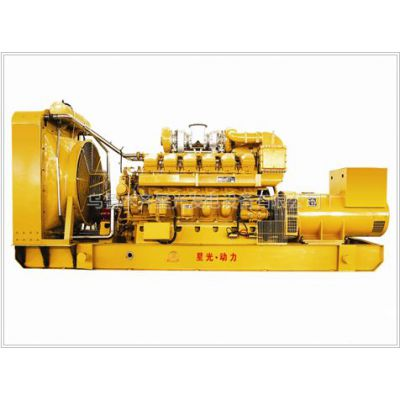 供应济柴柴油发电机组