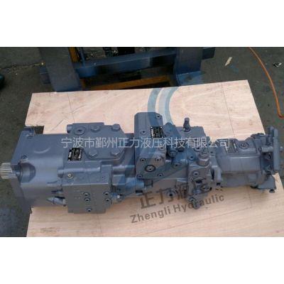 供应力士乐A11VO145 A10VG63 A10VSO28三联泵