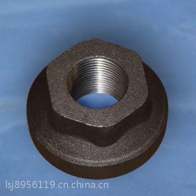 生产销售瀚驰钢筋锚固板 锻造工艺 钢筋直径12-40 规格齐全 45号钢 18730173777