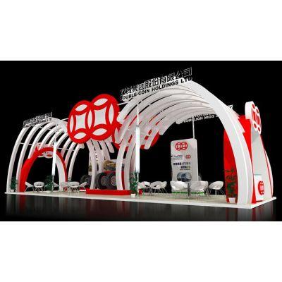 供应广州琶洲会展设计公司广州展台设计公司