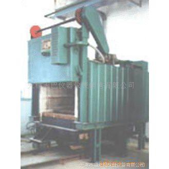 供应全纤维台车式电阻炉