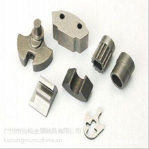 高精度复杂结构金属零件(mim金属注射成型)