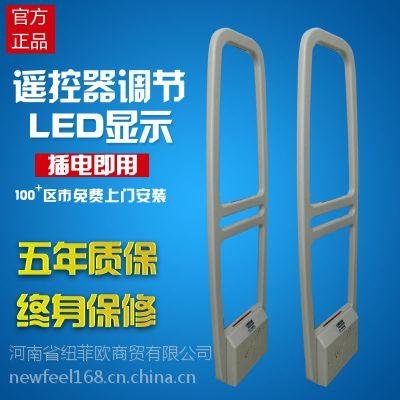 陕西西安服装店防盗器 声磁门禁系统 可上门安装调试维修
