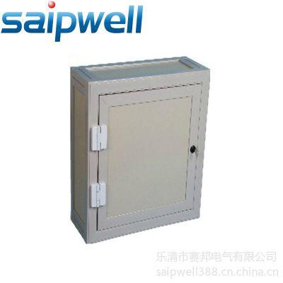 供应PVC材料电气防护箱 室外防水箱600*500*30阻燃防水接线箱