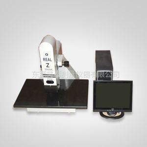 供应东莞深圳惠州佛山供应REAL-Z-3000 2D锡膏测厚仪