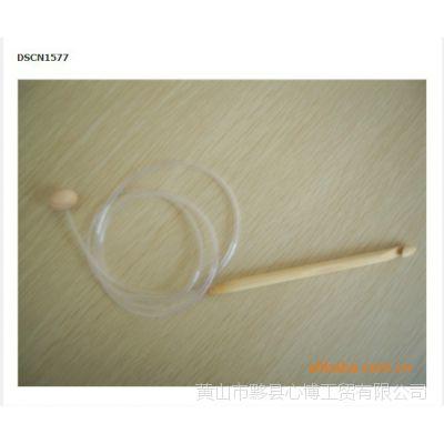 热销新型编织工具地毯钩针漂白 3.0-10.0 12个型号 欢迎选购