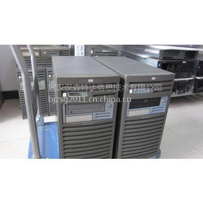 HP/惠普 Visualize C3750 PA-8700 875MHZ 机架式工作站