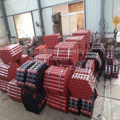 钢 槽型托辊 厂家直销 托辊组 产地货源