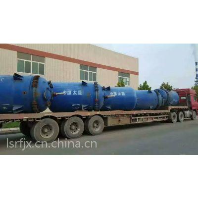 重庆厂家供应二手5吨高压反应釜