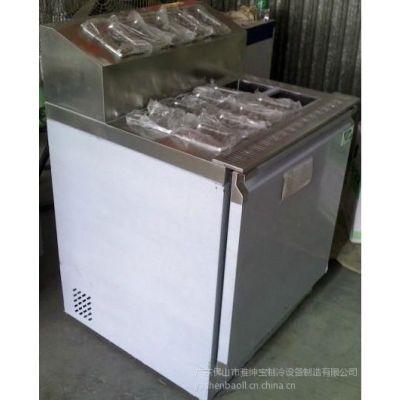 供应广州餐饮设备 芝士柜 浇汁柜 保鲜台 酒店西餐厅设备