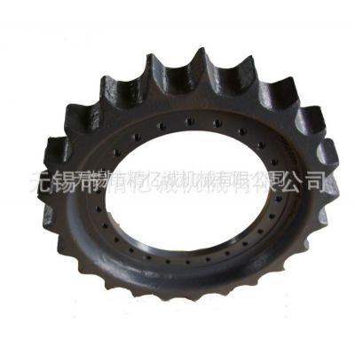 【专业生产供应】批量销售驱动轮 挖掘机驱动轮 挖机配件