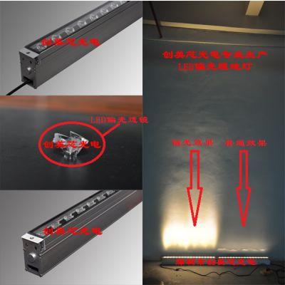 LED地埋洗墙灯