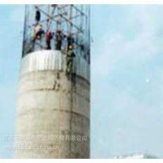 110米锅炉烟囱新建公司