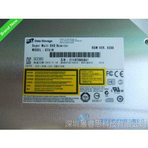 供应华硕笔记本 通用内置光驱 SATA 超薄DVD刻录机 GT51N DVD-RW