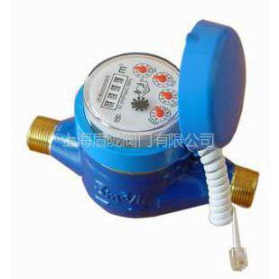 供应总线直读式水表和远传抄表系统