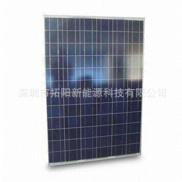 240W / 36V 多晶硅 太阳能电池板 / 太阳能板 / 太阳能电池组件