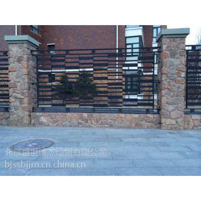 S陕西省商洛市锌钢栅栏、锌钢围栏、锌钢围墙护栏、护栏网、Q195锌钢护栏