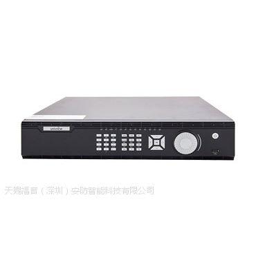 宇视32路8盘位网络视频录像机NVR-B100-E