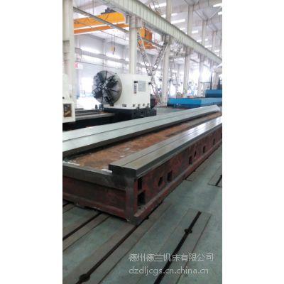 大中小型各类普通车床数控改造以及各类机床加长加高保证质量