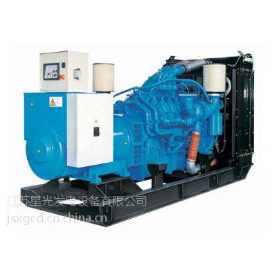 环保节能型星光柴油发电机