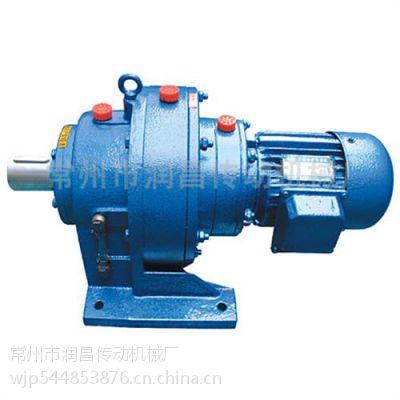 新乡立式减速机_常州润昌机械厂_小型立式减速机