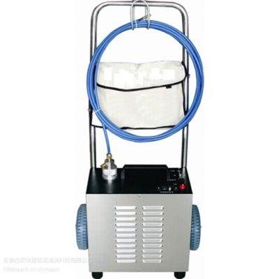 供应KT-202型管道清洗机 中央空调管道清洗机