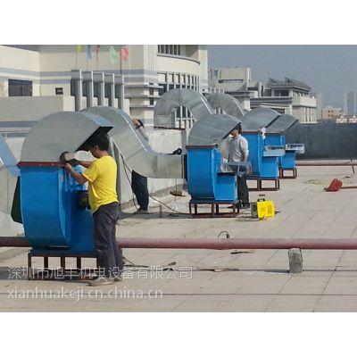 供应流水线排烟工程/排烟管道/排烟软管/排烟罩/白铁通风管道