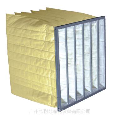 广州送风机组 初中效过滤器更换 初效过滤器清洗