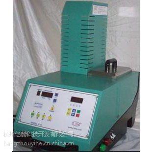 厂家直销台湾亿赫F16热熔胶喷胶机