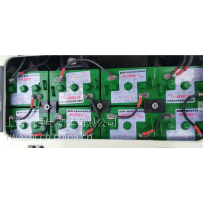 LVTONG绿通电动车专用电池