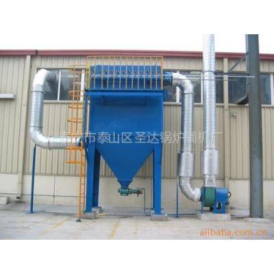 供应工业锅炉配件  多管旋风除尘器