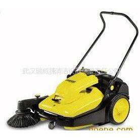 供应电动手推式扫地机KM70/30手推式清扫车