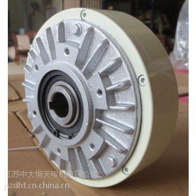 磁粉离合器磁粉制动器空心磁粉制动器