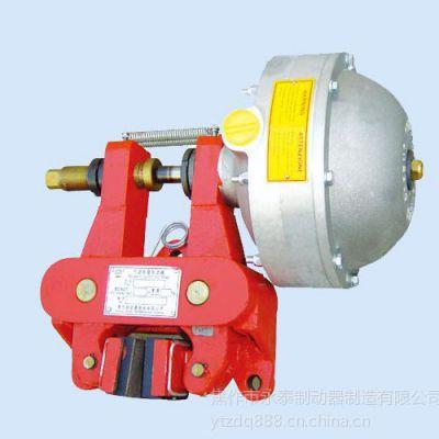 供应QP(CQP)系列气动钳盘式制动器