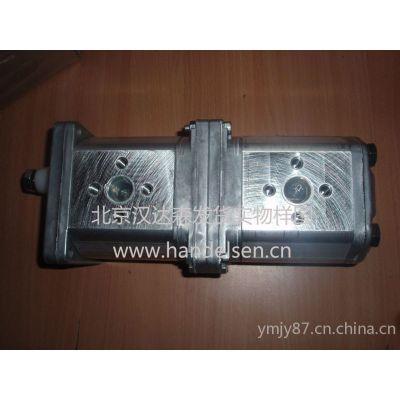 供应意大利Marzocchi(马祖奇)Marzocchi齿轮泵Marzocchi多联泵-北京汉达森