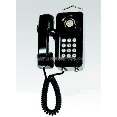 供应KTH108型煤矿用本质安全型自动电话机